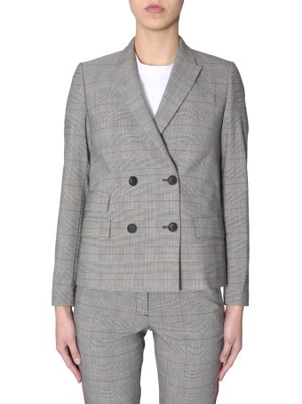 PS by Paul Smith Double-breast Jacket