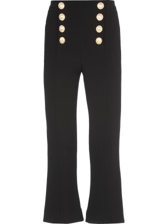 Balmain Sailor Trousers