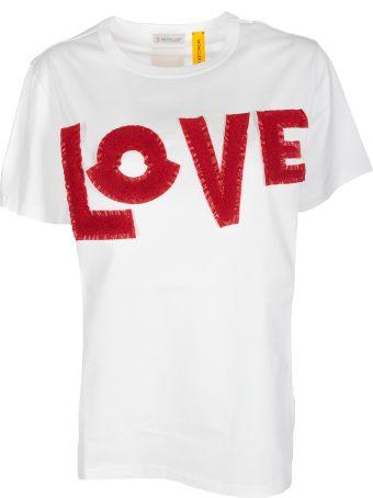 Moncler Love T-shirt