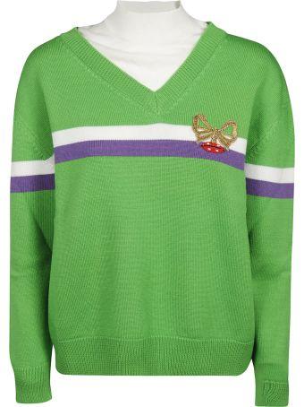 Vivetta V-neck Sweater