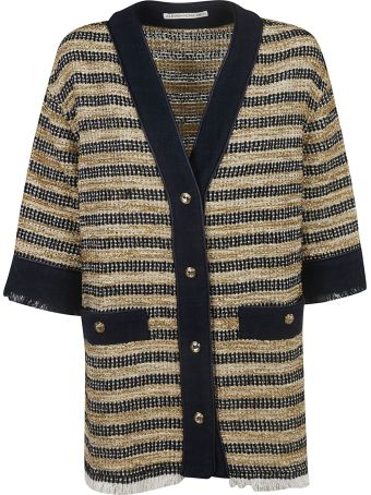 Alessandra Rich Knitted Jacket