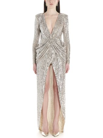 Nervi 'ada' Dress