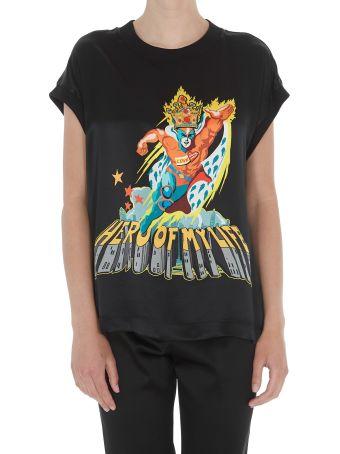 Dolce & Gabbana Hero Of My Life T-shirt