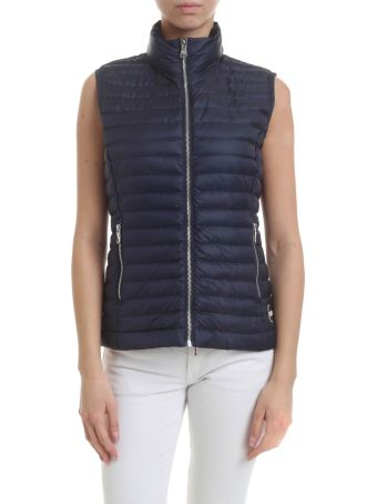 Colmar Quilted Nylon Down Vest