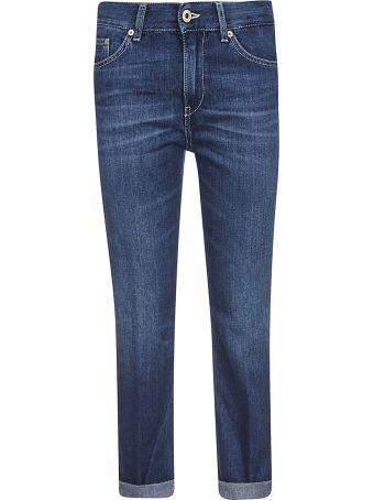 Dondup Five Pocket Jeans
