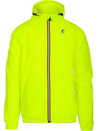 K-Way Waterproof Jacket
