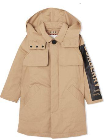 Burberry Beige Jacket