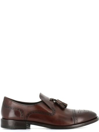 """Henderson Loafers """"69400.1"""""""