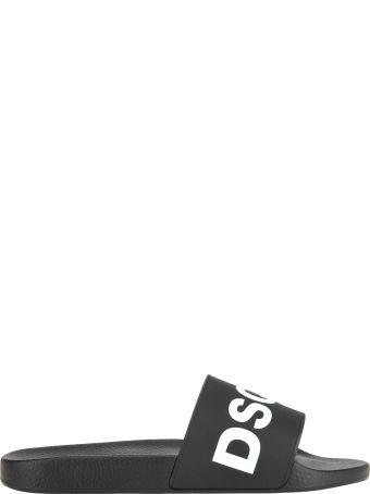 Dsquared2 D Squared Slide Sandal
