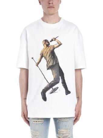 ih nom uh nit 'kanye Drake' T-shirt