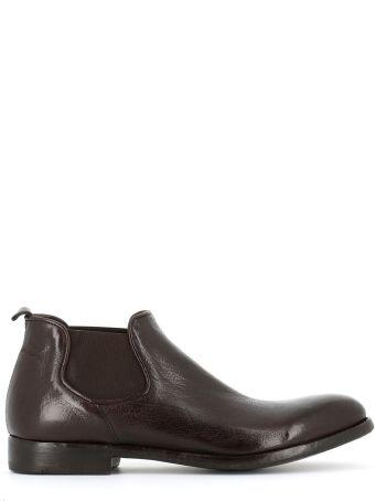 """Alberto Fasciani Classic Chelsea Boots """"perla 37048"""""""