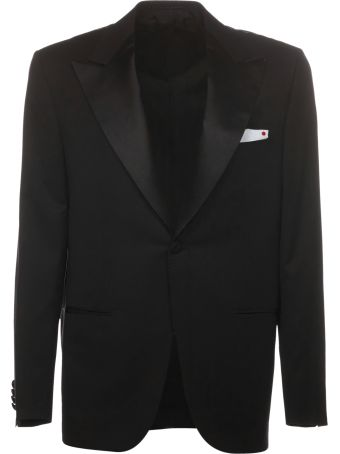 Kiton Two-piece Dinner Suit