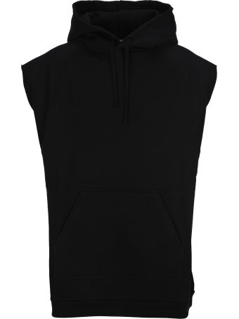 Raf Simons Hooded Sleeveles