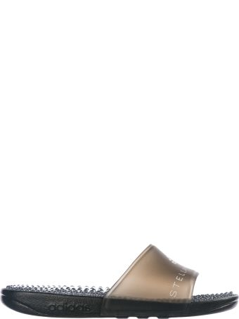 Adidas by Stella McCartney  Rubber Slippers Sandals Adissage