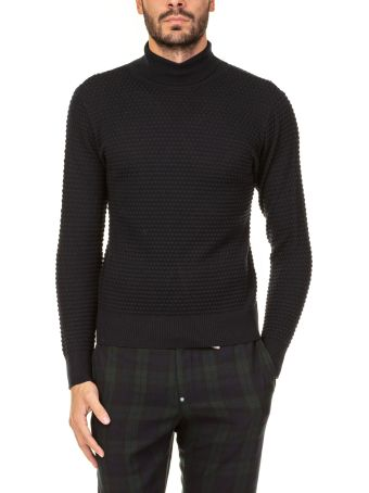 G.R.P. Turtleneck Sweater