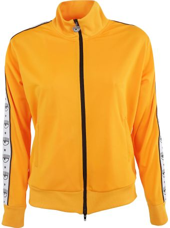 Chiara Ferragni 80s Track Jacket