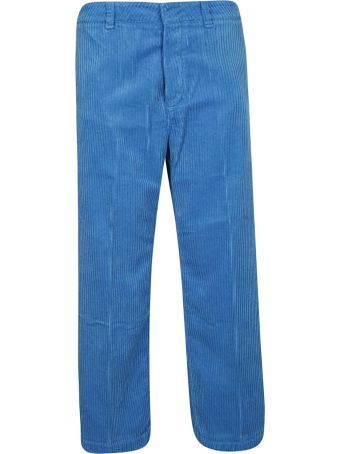 Department 5 Wide Corduroy Trousers