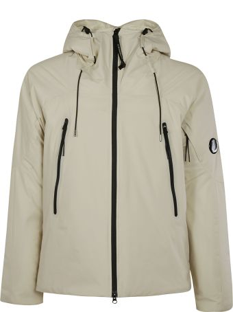 C.P. Company Hooded Zip Medium Jacket