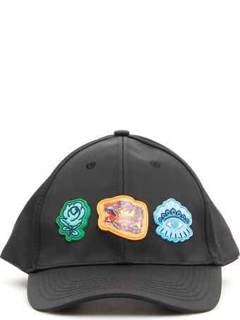 Kenzo Unisex Baseball Cap