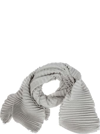 Destin Surl Ribbed Detail Scarf