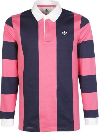 Adidas Rugby Polo
