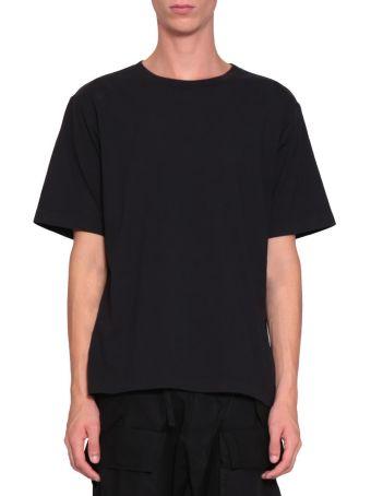 Ben Taverniti Unravel Project Tour Vintage Skate Cotton T-shirt