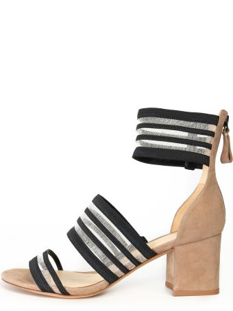 Alexandre Birman Sandal Shadow