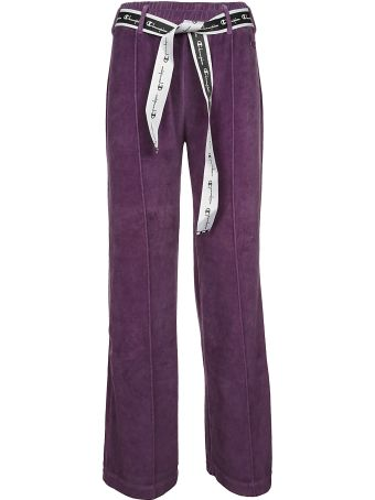 Champion Belted Trousers