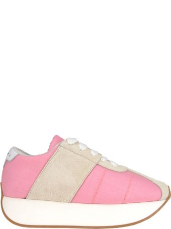 Marni Sneaker Double Sole