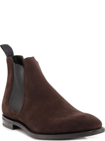 Church's Prenton Ankle Boots