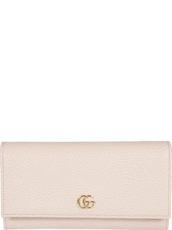 Gucci Petite Marmont Shoulder Bag