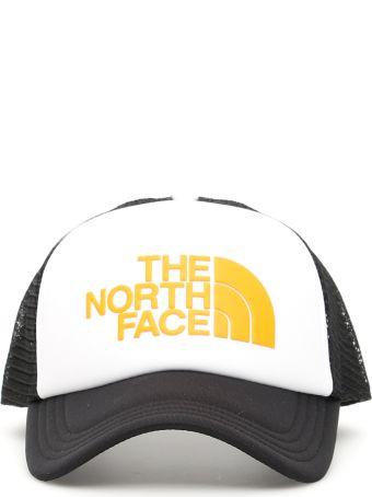 The North Face Trucker Logo Cap