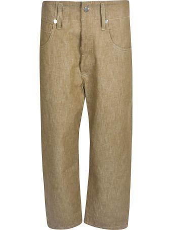 Sofie d'Hoore Pingu Trousers