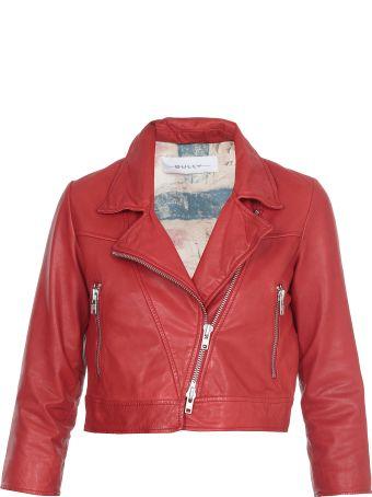 Bully Leather Jacket