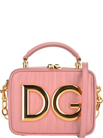 Dolce & Gabbana Dolce&gabbana Dg Girl Camera Small