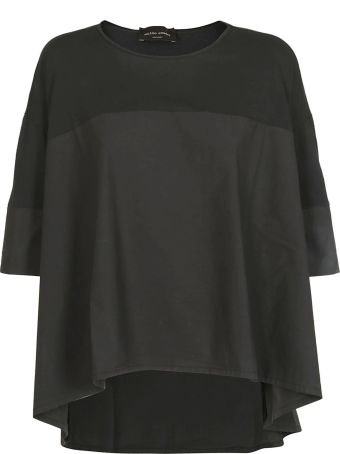 Roberto Collina Oversized Fit Top