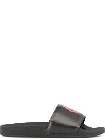 Marcelo Burlon Gradient Sandal