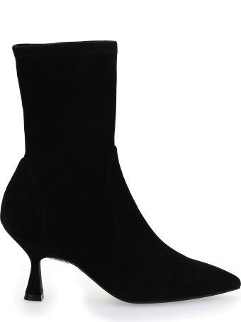 Stuart Weitzman Muna Boots