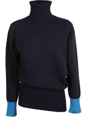 SportMax Rollneck Sweater