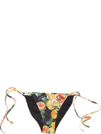 Dolce & Gabbana Tanga Mix Flowers