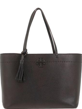 Tory Burch Mc Graw Tote Bag