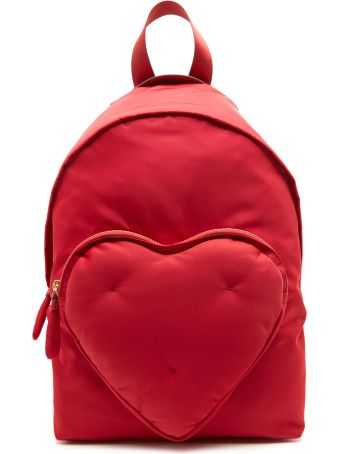 Anya Hindmarch 'chubby Heart' Bag