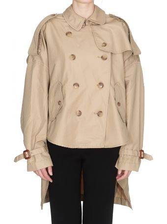 R13 Trench Jacket