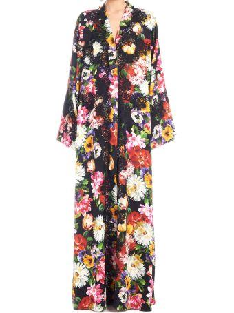 Dolce & Gabbana 'charmeuse' Kimono