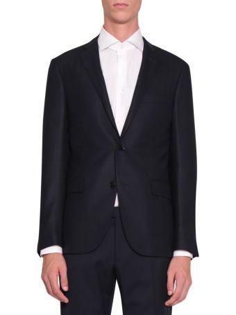 Corneliani Gate Wool Jacket