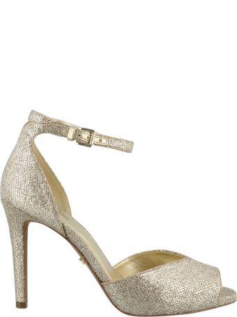 Michael Kors Cambria Pump Sandals