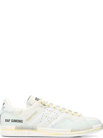 Adidas By Raf Simons Printed Sneakers