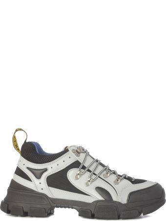 Gucci Flashtrek Hiking Sneakers