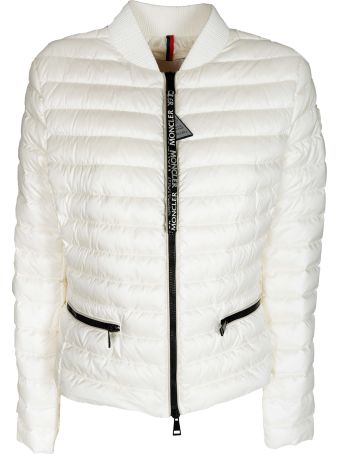 Moncler Classic Padded Effect Bomber