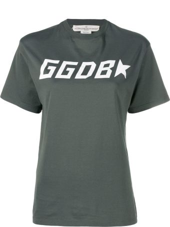 Golden Goose Deluxe Brand Slim Fit T-shirt